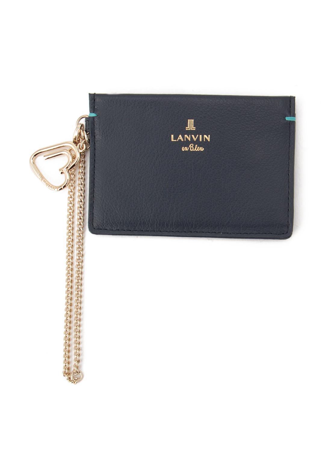 0d619a23363e LANVIN en Bleu(BAG)(ランバンオンブルー) | LANVIN en Bleu ランバン
